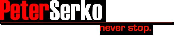Peter Serko