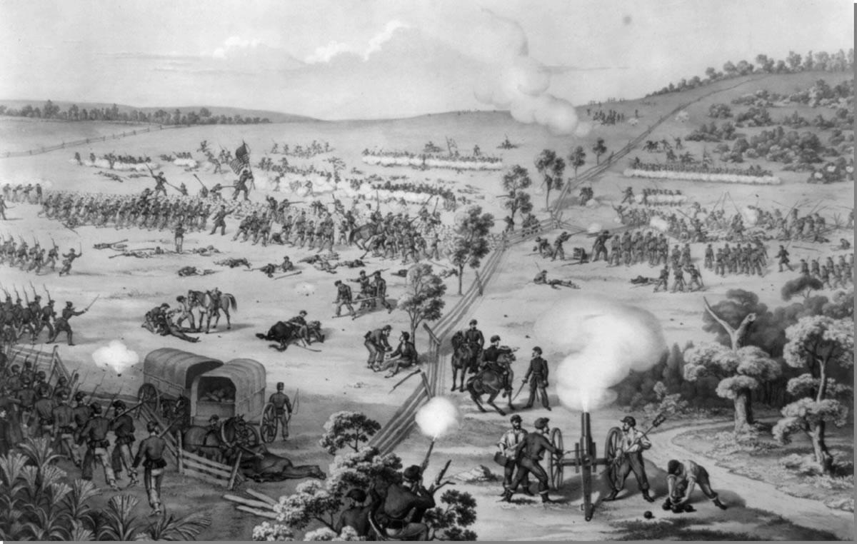 Creating Hattie's War #3  –  Pvt. Hannibal Howell
