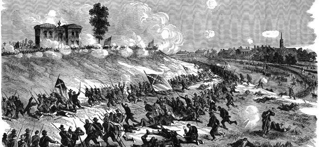 Creating Hattie's War #4 – Who, When, Where